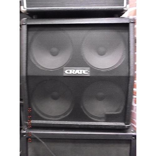 Crate G412SL Guitar Cabinet