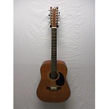 Goya G415 12 String Acoustic Guitar