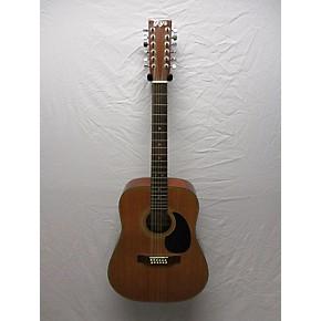 used goya g415 12 string acoustic guitar guitar center. Black Bedroom Furniture Sets. Home Design Ideas