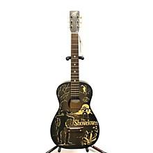 Gretsch Guitars G4510 Showdown Acoustic Guitar