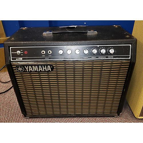 Yamaha G50 112 Guitar Combo Amp