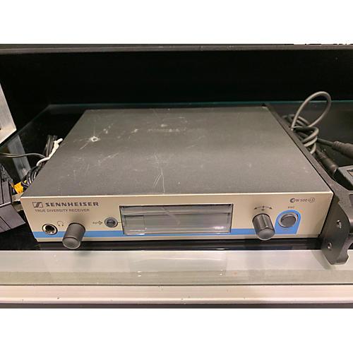 Sennheiser G500 626-668MHZ Instrument Wireless System