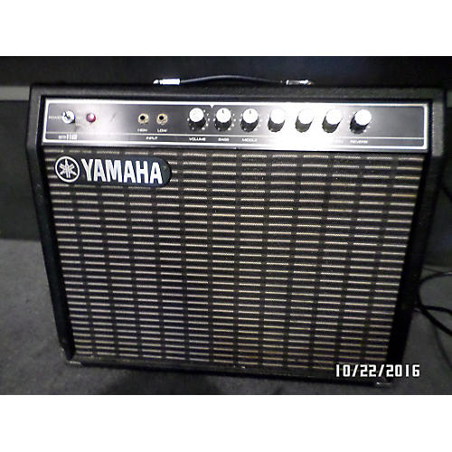 Yamaha G50112 Guitar Combo Amp