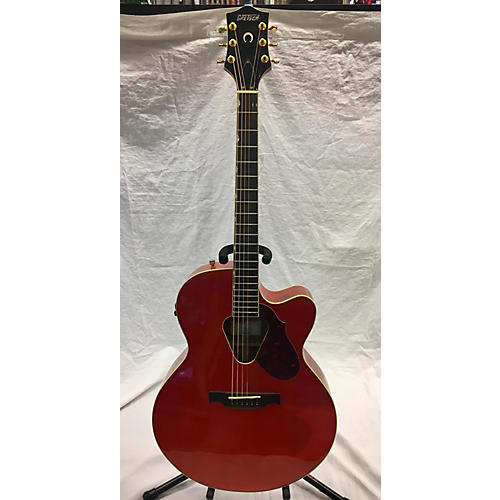 Gretsch Guitars G5022C Rancher Falcon Acoustic Electric Guitar