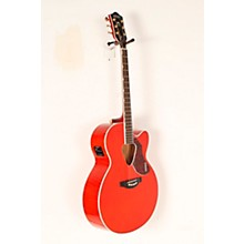Gretsch Guitars G5022CE Rancher Jumbo Cutaway Acoustic-Electric Guitar