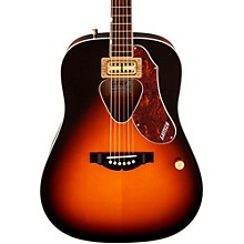 Gretsch Guitars G5031FT Rancher Acoustic-Electric Guitar Level 2 Sunburst 190839357786