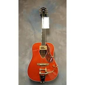 used gretsch guitars g5034tft acoustic guitar guitar center. Black Bedroom Furniture Sets. Home Design Ideas