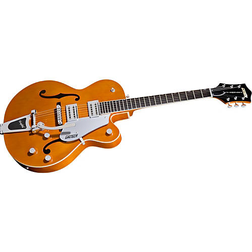 gretsch guitars g5120 electromatic hollowbody electric guitar orange guitar center. Black Bedroom Furniture Sets. Home Design Ideas