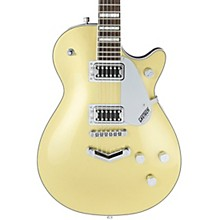 "Gretsch Guitars G5220 Electromatic Jet Single Cutaway Electric Guitar with ""V"" Stoptail"