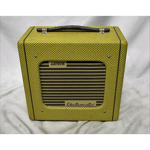 Gretsch Guitars G5222 Compact Tube Amp Tube Guitar Combo Amp