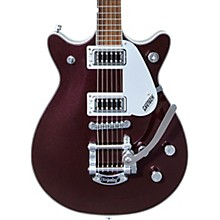 G5232T Electromatic Double Jet FT with Bigsby Dark Cherry Metallic