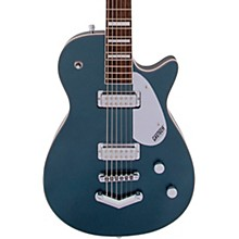 G5260 Electromatic Jet Baritone with V-Stoptail Jade Grey Metallic