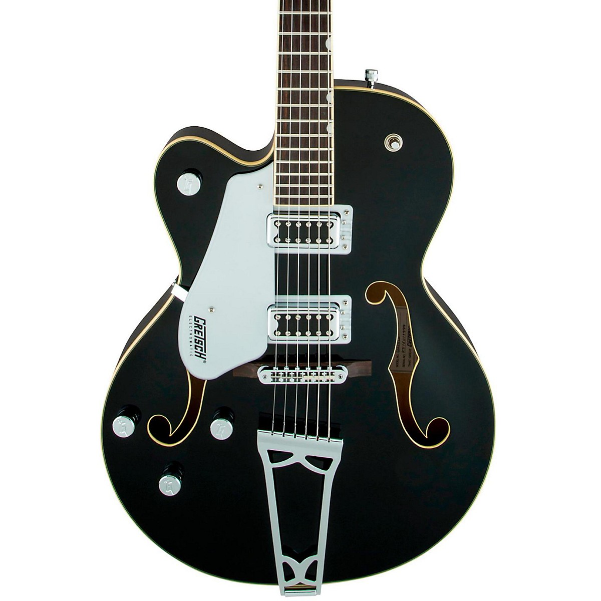 Gretsch Guitars G5420LH Electromatic Hollowbody Left Handed Electric Guitar