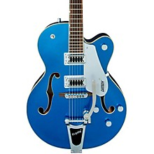 G5420T Electromatic Hollowbody Electric Guitar Fairlane Blue
