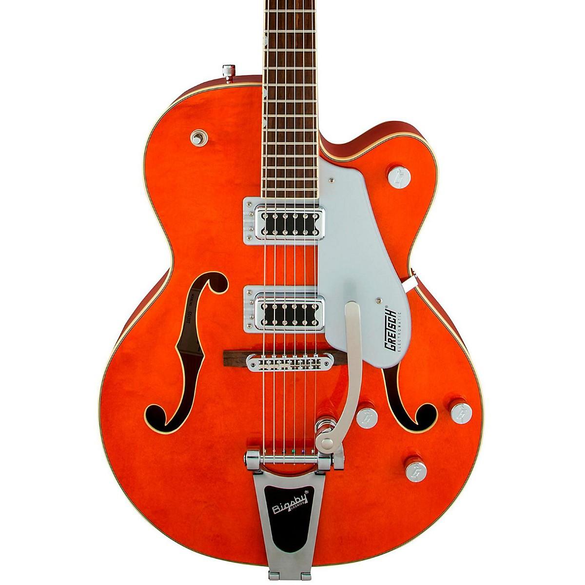 Gretsch Guitars G5420T Electromatic Hollowbody Electric Guitar