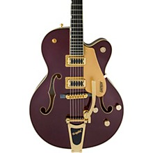 Gretsch Guitars G5420TG Electromatic 135th Anniversary LTD Hollow Body Single Cutaway Electric Guitar with Bigsby
