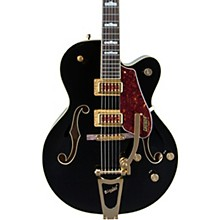 G5420TG Limited Edition Electromatic '50s Hollow Body Single-Cut with Bigsby Black