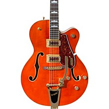 G5420TG Limited Edition Electromatic '50s Hollow Body Single-Cut with Bigsby Orange Stain