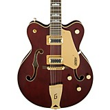 Gretsch Guitars G5422G-12 Electromatic Hollowbody 12-String Electric Guitar Walnut Stain