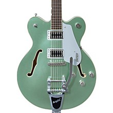 G5622T Electromatic Center Block Double-Cut with Bigsby Aspen Green