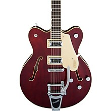 G5622T Electromatic Center Block Double Cutaway with Bigsby Walnut