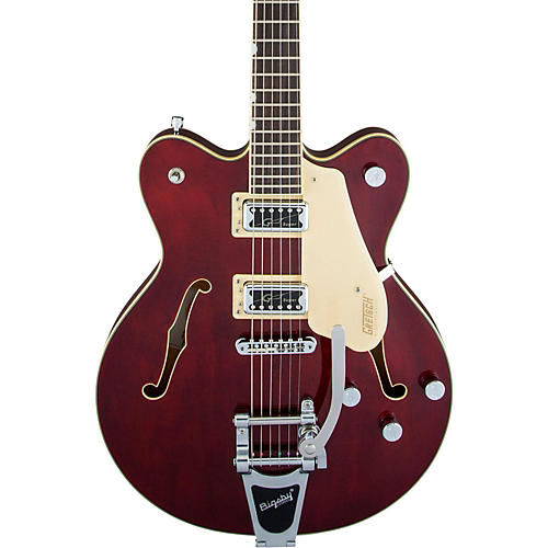 gretsch guitars g5622t electromatic center block double cutaway with bigsby walnut guitar center. Black Bedroom Furniture Sets. Home Design Ideas