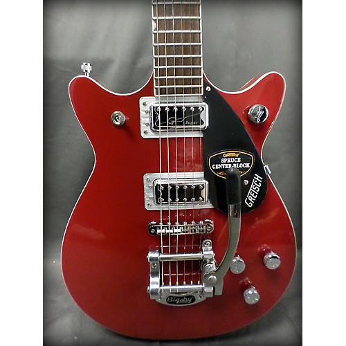 used gretsch guitars g5655 hollow body electric guitar guitar center. Black Bedroom Furniture Sets. Home Design Ideas