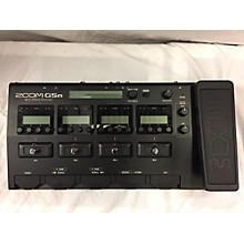 Zoom G5N Multi Effects Processor