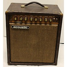 Acoustic G60 1X12 Guitar Combo Amp