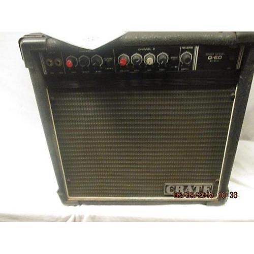 Crate G60 Guitar Combo Amp