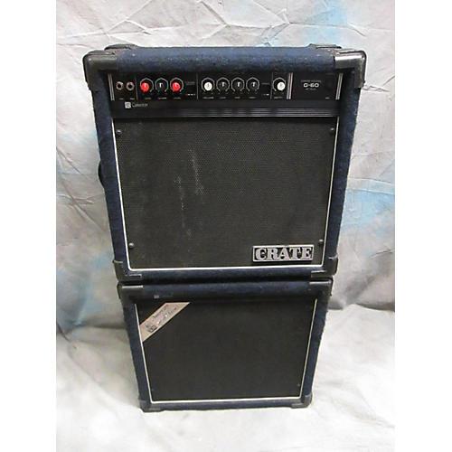 Crate G60 Guitar Stack