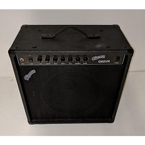 Pignose G60VR Guitar Combo Amp