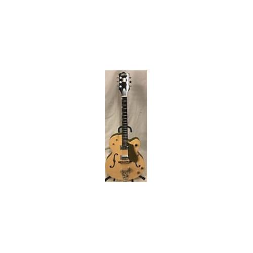 Gretsch Guitars G6118T 125th Anniversary Jr Hollow Body Electric Guitar