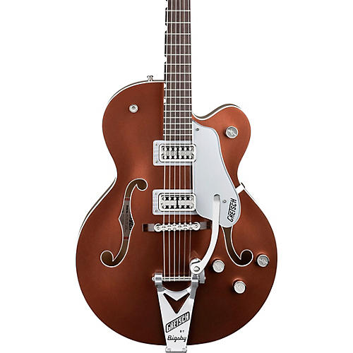 Gretsch Guitars G6118T Players Edition Anniversary Hollow Body Electric Guitar
