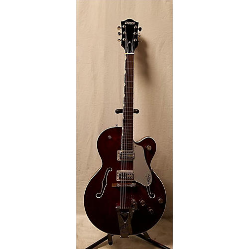 Gretsch Guitars G6119 Chet Atkins Signature Tennessee Rose Players Series Hollow Body Electric Guitar