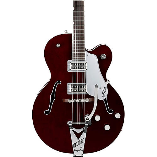 Gretsch Guitars G6119T-ET Players Edition Tennessee Rose Electrotone Hollow Body Electric Guitar