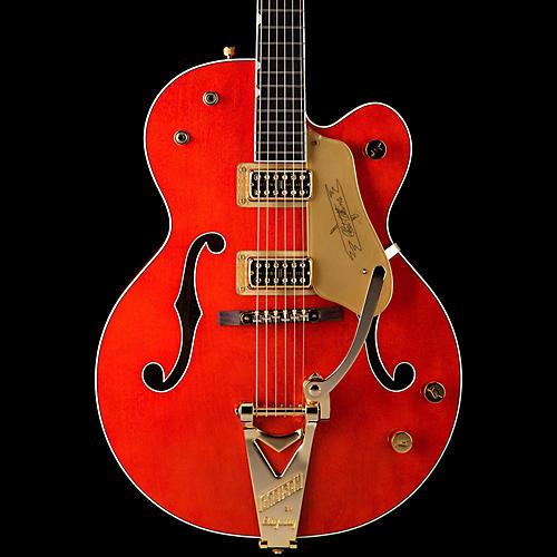 Gretsch Guitars G6120 Chet Atkins Hollowbody Electric Guitar
