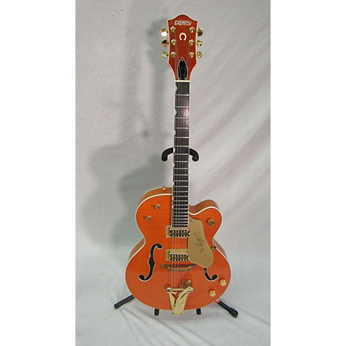 Gretsch Guitars G6120 Chet Atkins Signature Hollow Body Electric Guitar