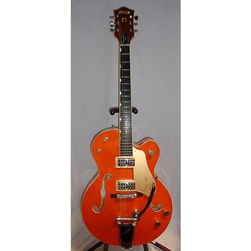 Gretsch Guitars G6120SSLVO Brian Setzer Signature Hollow Body Electric Guitar