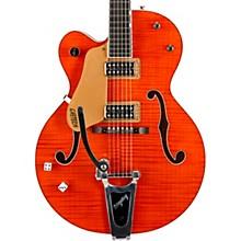 Gretsch Guitars G6120SSU Brian Setzer Nashville Left-Handed Semi-Hollow Electric Guitar