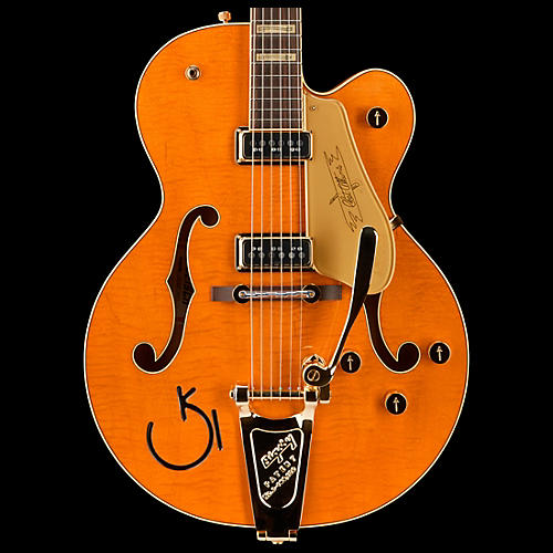 Gretsch Guitars G6120T-55 Vintage Select Edition '55 Chet Atkins Hollowbody with Bigsby