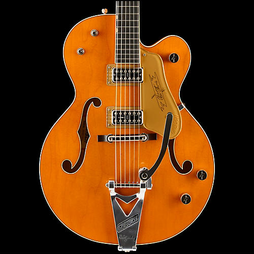 Gretsch Guitars G6120T-59 Vintage Select Edition '59 Chet Atkins Hollowbody with Bigsby