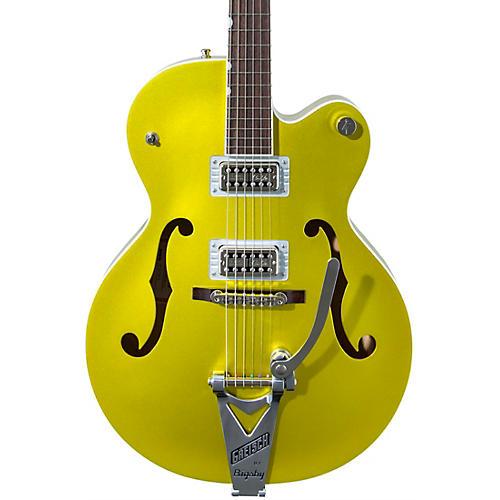Gretsch Guitars G6120T-HR Brian Setzer Signature Hot Rod Hollow Body with Bigsby