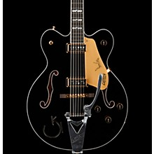 Gretsch G6120TB-DE Duane Eddy 6-String Bass with Bigsby