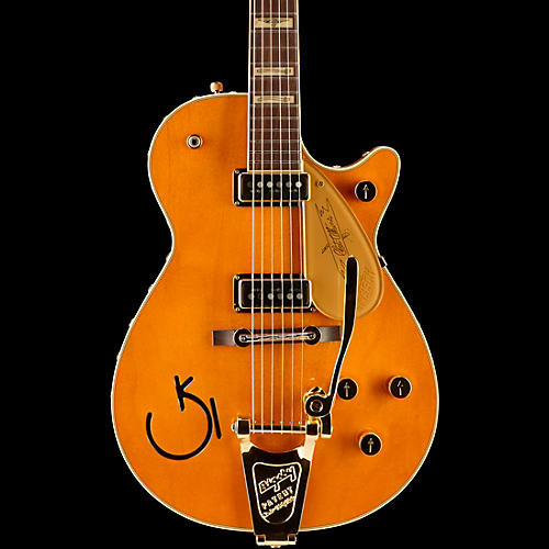 Gretsch Guitars G6121-1955 Chet Atkins Solid Body Electric Guitar
