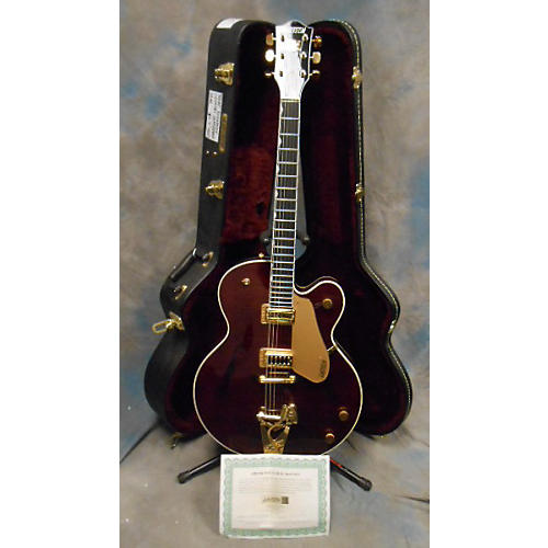 used gretsch guitars g6122 1962 chet atkins signature country gentleman hollow body electric. Black Bedroom Furniture Sets. Home Design Ideas