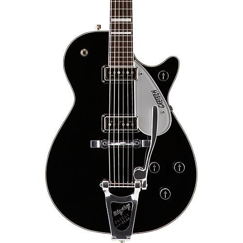 Gretsch Guitars G6128T-CLFG Cliff Gallup Signature Duo Jet Electric Guitar