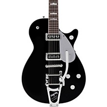 G6128T Players Edition Jet DS with Bigsby Black
