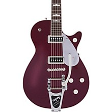 G6128T Players Edition Jet DS with Bigsby Dark Cherry Metallic