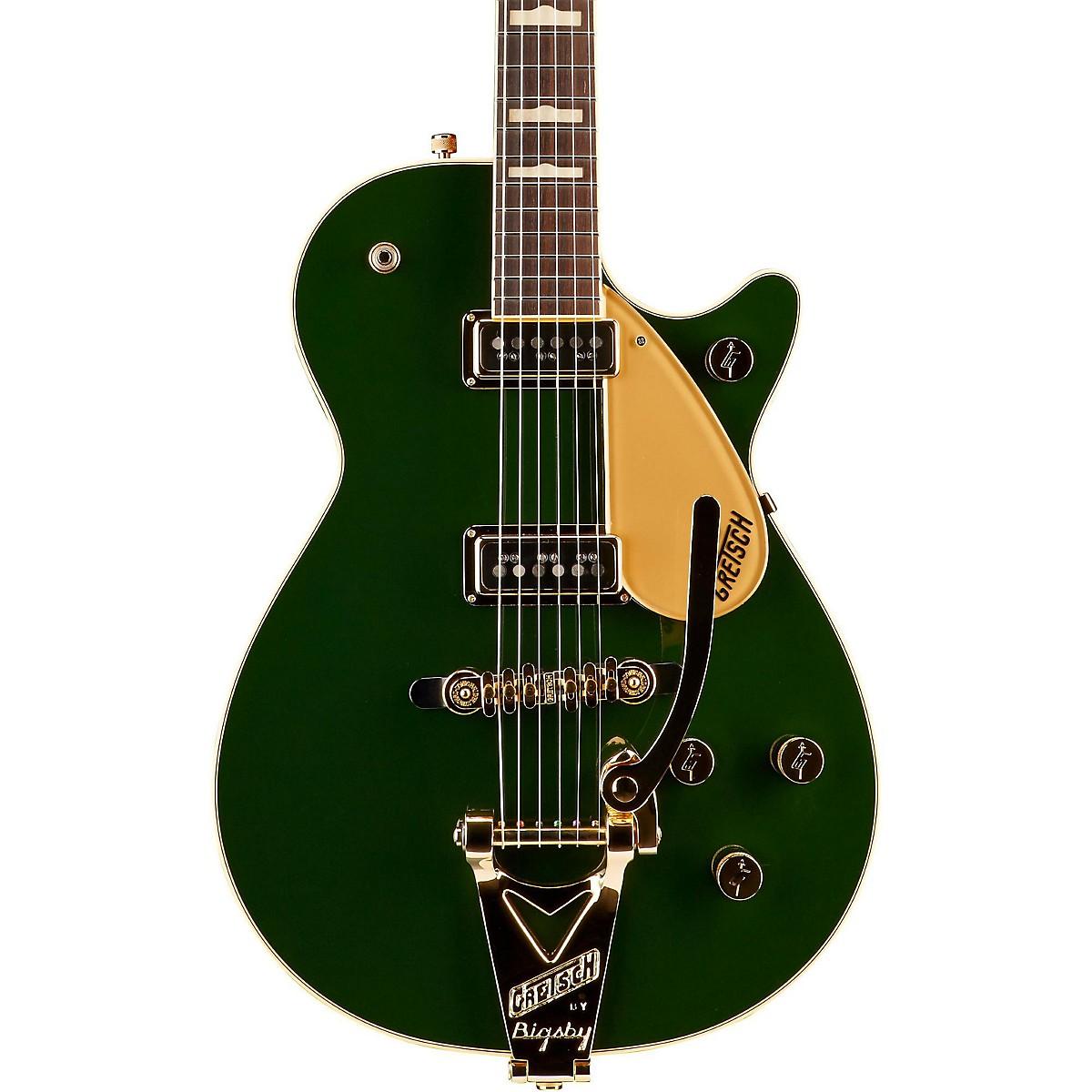 Gretsch Guitars G6128TCG Duo Jet